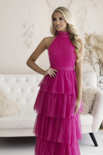 SENAT VENUS DRESS FUSHIA 64011-2