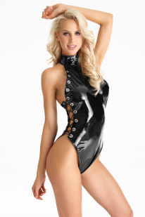 GLOSSY BODY WITH TD336 BINDING - 7HEAVEN